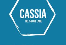 Cassia Brand design