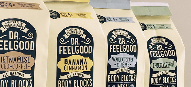 Dr Feelgood Body Blocks